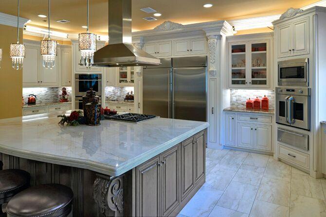 Chipu0027s Kitchen U0026 Bath Remodeling | Dallas/Fort Worth Custom Cabinets