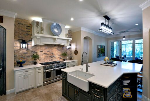 Chip S Kitchen Bath Remodeling Dallas Fort Worth Custom Cabinets